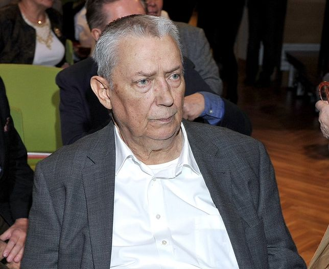 Wojciech Młynarski trafił do szpitala