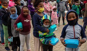 Koronawirus. PCPM odpowiada na apel WHO. Ratownicy lecą do Afryki