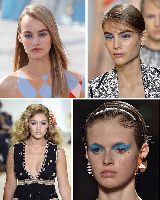 Co nowego w makijażu na wiosnę?