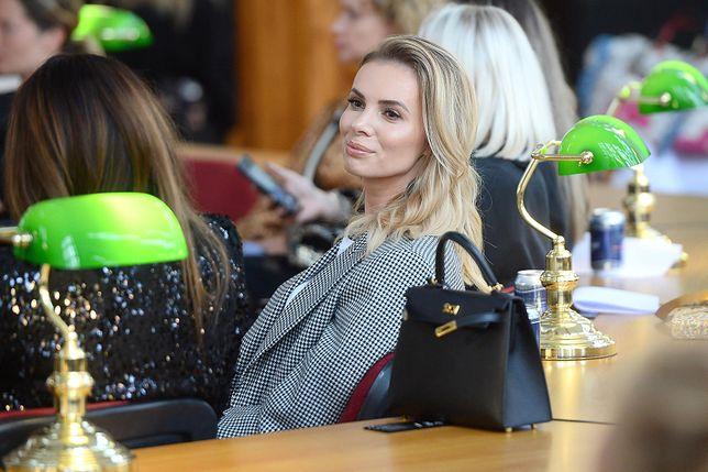 Izabela Janachowska rzuciła wyzwanie Małgorzacie Rozenek-Majdan. Zrobiła to dla Australii