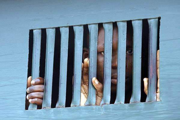 Przerażające piekło tortur w Nigerii