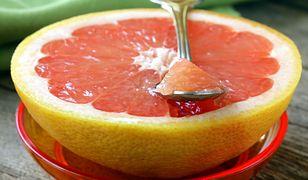 Wielka moc grejpfrutów. 5 powodów, dla których warto je jeść