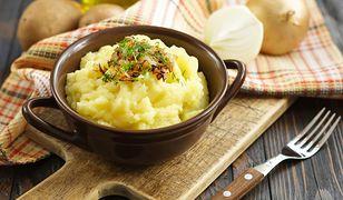 Purée nie tylko z ziemniaka