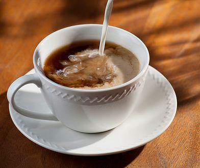 Dietetyk zaleca, by nie przekraczać liczby dwóch filiżanek kawy w ciągu dnia