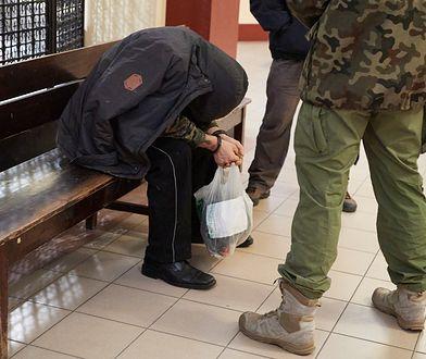 Dariusz R. został aresztowany w związku z oskarżeniami o kradzież zwłok i znieważenie miejsc pochówku