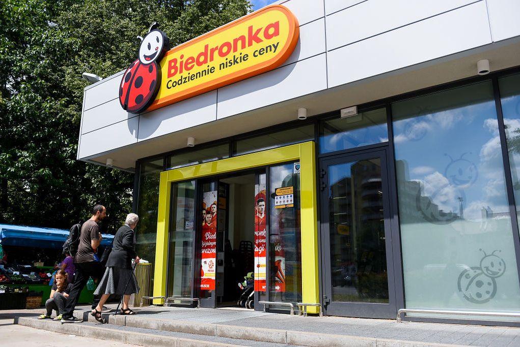 Biedronka. Sieć sklepów przedłuża Akcję 24 o kolejny tydzień