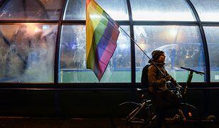 Temat praw osób LGBT ponownie stał się punktem odniesienia kampanii wyborczej w Polsce