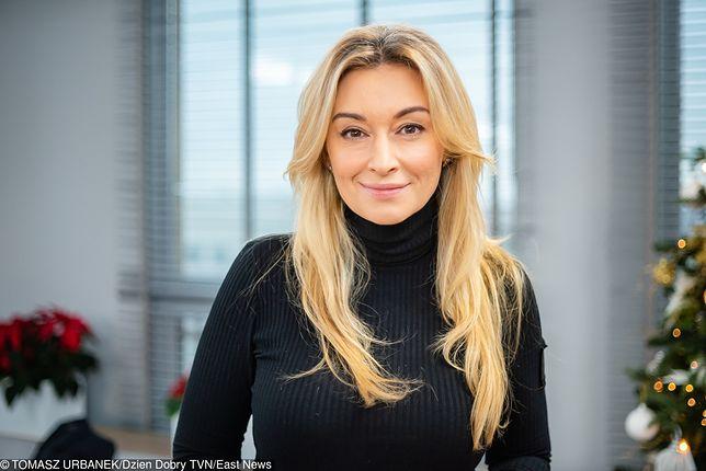 Martyna Wojciechowska o strajku nauczycieli. Wpis wywołał ogromne reakcje