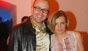 Paweł Jóźwicki był z Anią Dąbrowską przez 12 lat