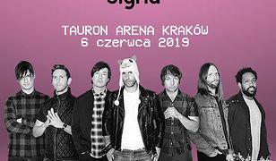 Maroon 5 wyruszają w międzynarodową trasę koncertową. W 2019 r. zagrają w Krakowie