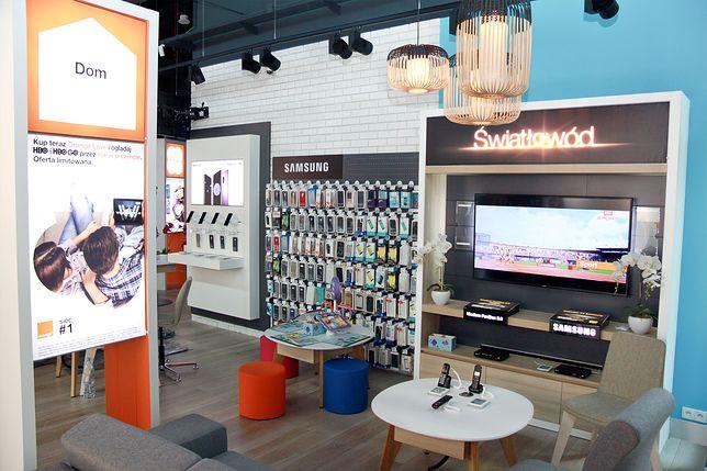 """Orange otwiera nowoczesny Smart Store. W środku bogata oferta i serwis naprawczy """"od ręki"""""""