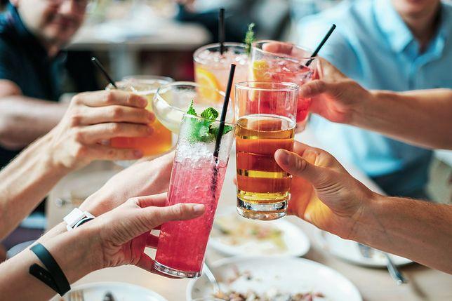 Nadużywanie alkoholu szkodzi zdrowiu