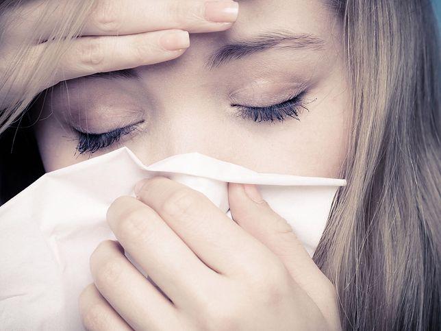 Grypa w Polsce groźniejsza niż wirus z Wuhan. Odnotowano pierwsze zgony