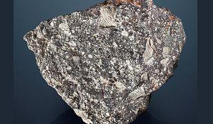 Fragment Księżyca trafił na aukcję. Jego wartość szacuje się na 2 mln funtów
