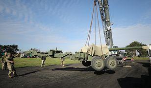 Ukraińska artyleria w Polsce. Trwają ćwiczenia w Toruniu