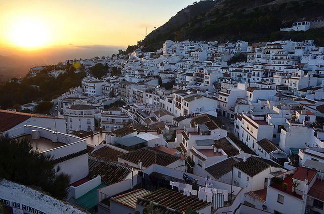 Zakaz lotów poszerzony już od środy 31.08. Hiszpania, Costa del sol.
