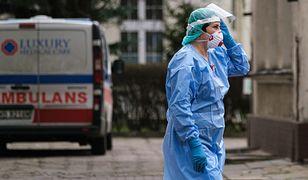 #WSPIERAMSZPITALE Wirtualna Polska przyłącza się do apelu o pomoc dla służb medycznych