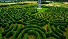 Niezwykła atrakcja Polski - Ogrody Hortulus