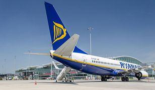Ryanair. Kolejne strajki zaplanowane na 10 sierpnia. Czeka nas podniebny paraliż