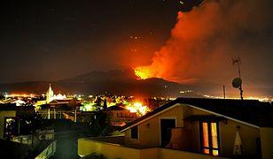 Miasta w cieniu wulkanów