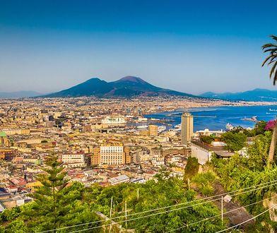 Miasta w cieniu aktywnych wulkanów