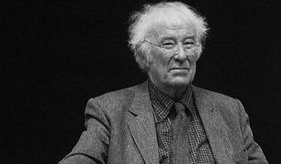 Zmarł laureat Nagrody Nobla, irlandzki poeta Seamus Heaney