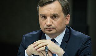 Zbigniew Ziobro popełnił przestępstwo - donoszą prokuratorzy z Lex Super Omnia