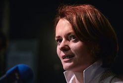 Jadwiga Emilewicz oburzona sprawą usunięcia piosenki Kazika. Pisze list do szefa Rady Mediów Narodowych