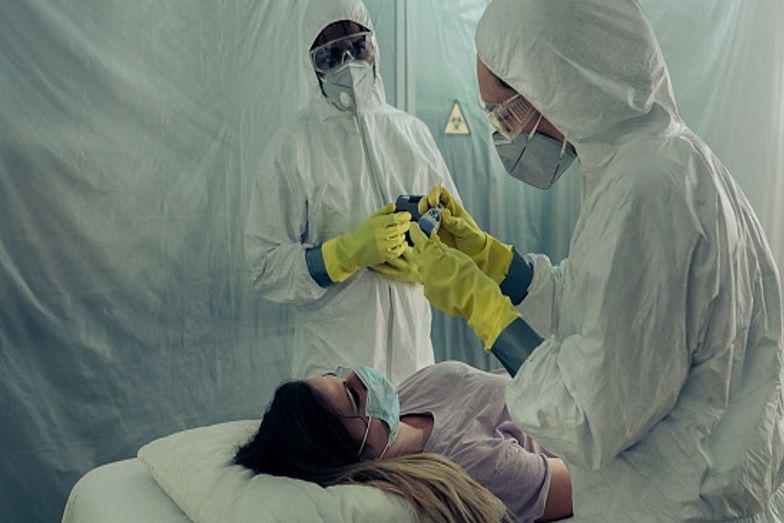 Naukowcy uważają, że koronawirus jest efektem niszczenia środowiska