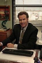 ''Ferrell Takes the Field'': Will Ferrell gra w baseball