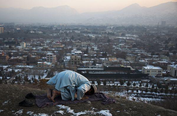 """Dziennikarz """"New York Timesa"""" otrzymał nakaz opuszczenia Afganistanu"""