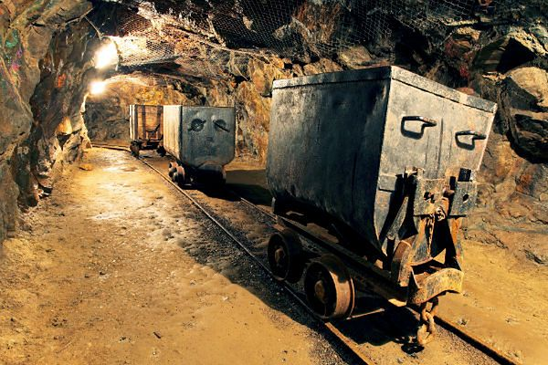 Cztery kopalnie zostaną zamknięte. Koniec Kompanii Węglowej