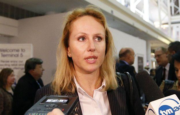 RMF FM: Konsul generalna w Chicago Paulina Kapuścińska odwołana. Nieoficjalnie: to początek serii zmian w placówkach dyplomatycznych