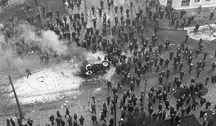 Szczecin, 17 grudnia 1970 r.