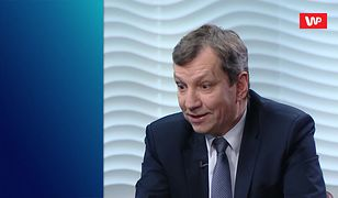 Andrzej Halicki o trzynastej emeryturze: to jest hipokryzja