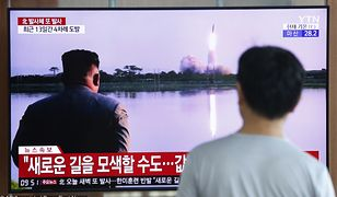 Testy rakiet Pjongjangu wywołują niepokój w całym regionie