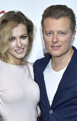 Rafał Brzozowski i Anna Tarnowska rozstali się po 8 latach