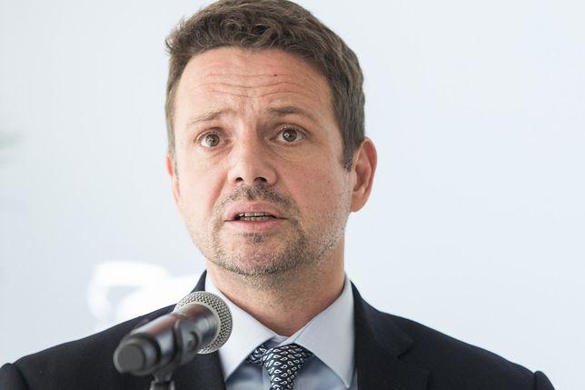 Wybory prezydenckie 2020. Rafał Trzaskowski podjął decyzję