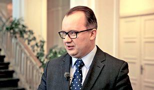 Adam Bodnar reaguje na zakaz Bogdana Wenty
