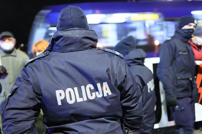 Prokuratura w Augustowie prowadzi śledztwo ws. interwencji z 24 maja br./ Zdjęcie ilustracyjne