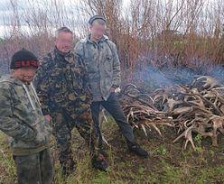 Nielegalny proceder w Czarnobylskiej Strefie Wykluczenia. Ukraińcy zatrzymani