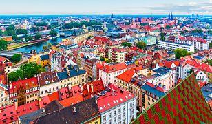Wrocław i jego architektura – od secesji do postmodernizmu