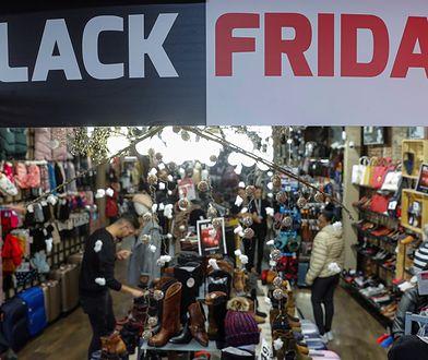 Black Friday 2019 już 29 listopada we wszystkich centrach handlowych na klientów czekają liczne oferty promocyjne