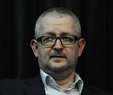 Rafał Ziemkiewicz nie gryzł się w język