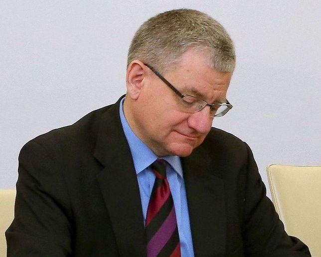 Od 2014 do 2017 Bogusław Winida był ambasadorem RP przy ONZ