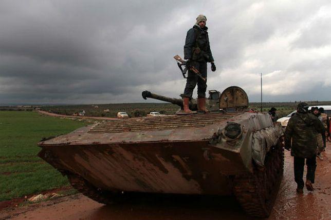 3000 dżihadystów z Europy walczy w Syrii i Iraku. Po powrocie będą tu podkładać bomby