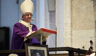 Abp Sławoj Leszek Głódź, metropolita gdański