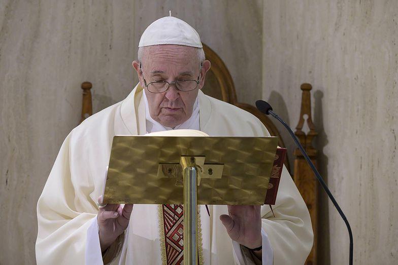 Przełomowa decyzja papieża Franciszka. Chodzi o kobiety