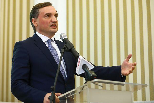 """Zbigniew Ziobro inaugurował konferencję naukową """"Migracja a integracja"""""""