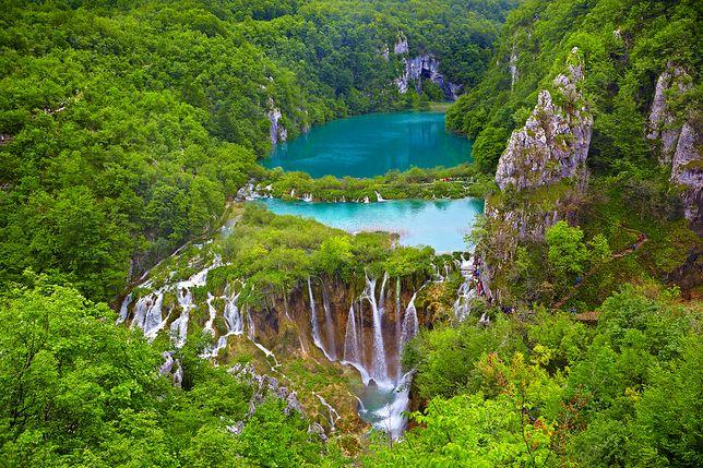 Chorwacja to jeden z popularniejszych kierunków na odpoczynek połączony ze zwiedzaniem